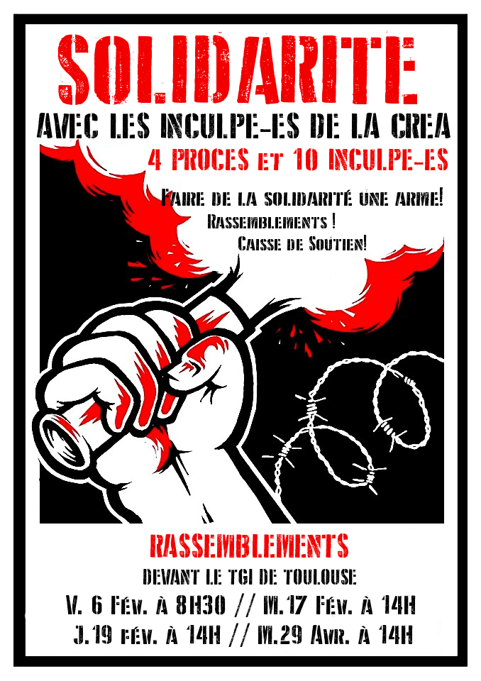 affiche anti rep crea